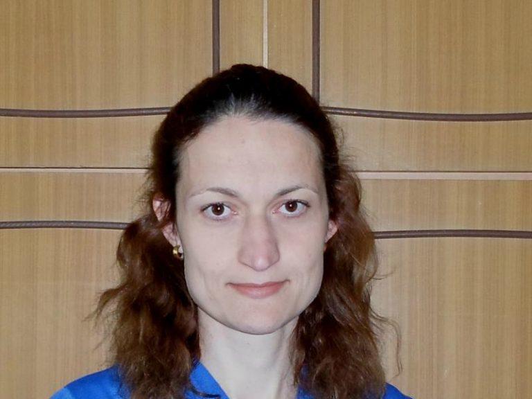 д-р Десислава Гаджева