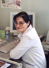 д-р Илияна Вълканова