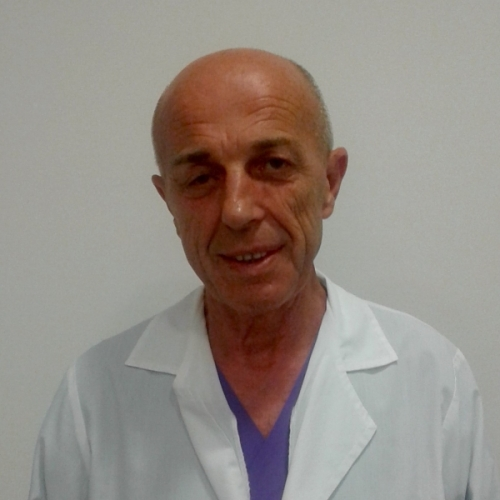 проф. Иван Дечев