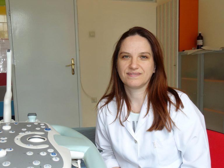 """Дежурните в АГ отделението на """"УМБАЛ-Пловдив"""" спасиха бебето на 26-годишна жена"""