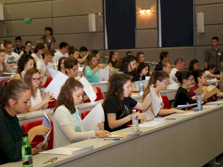 Медицински университет-Пловдив отваря врати за кандидат-студенти