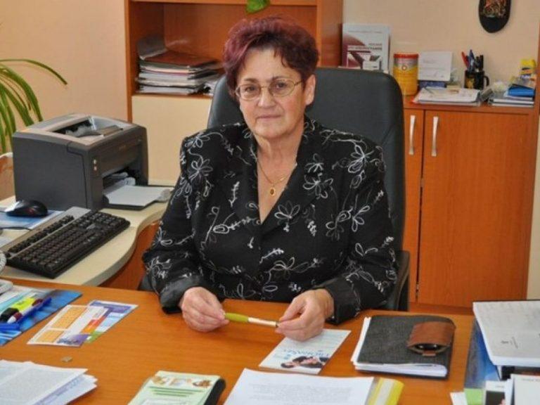 Проф. Стойчева