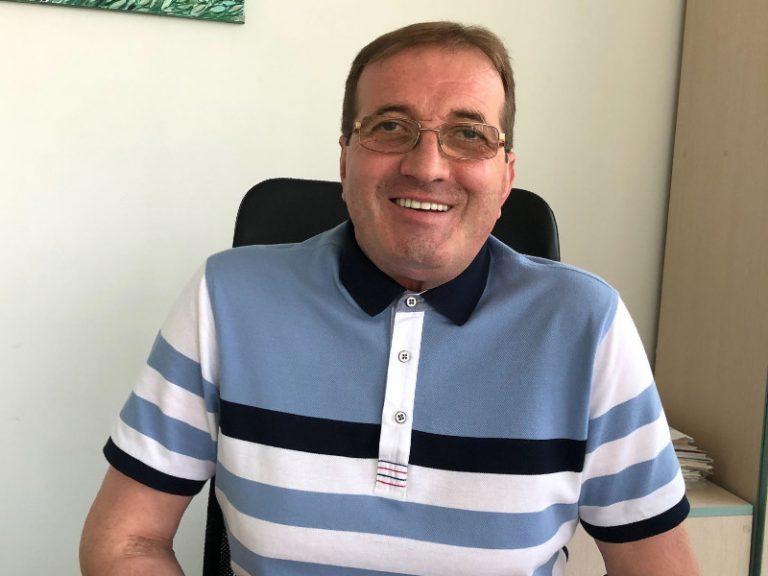 Д-р Динко Младенов