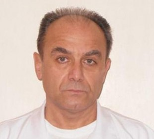 д-р Патриков