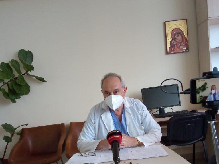 доц. д-р Владимир Ходжев