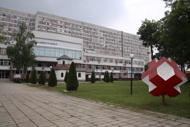 """До 250 пациенти на ден са лекувани в УМБАЛ """"Свети Георги"""" в пиковите фази на КОВИД-19"""