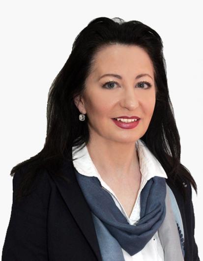 Доц. д-р Елена Фиркова