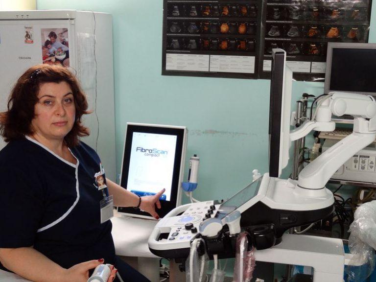 д-р Топалова