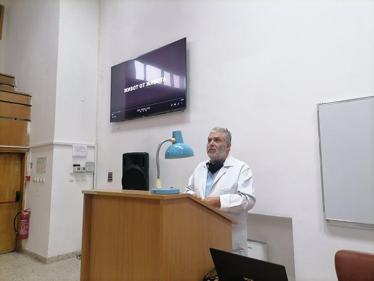 """УМБАЛ """"Свети Георги"""" се включи в информационната кампания за донорството"""
